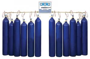Xây dựng thi công hệ thống oxy y tế cho bệnh viện mới