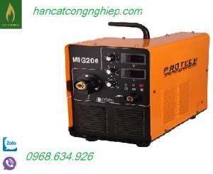MIG200 - Protech